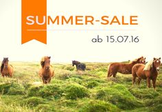#Sommer-#Shopping-Laune bei unserem #SummerSale. Sichert euch eure Schnäppchen - viele Kollektionsartikel knallhart reduziert! #Pferdesport #Reitsportartikel Summer Sale, Abs, Movie Posters, Movies, Famous Brands, Summer Recipes, 6 Pack Abs, Film Poster, Films