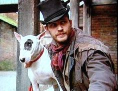 Bill Sykes Dog Name In Oliver Twist