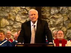 ▶ George Beverly Shea Homegoing Service - YouTube