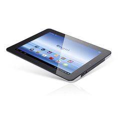 "Tablet 8"" HD dual core Engel TB0820hd #tecnologia #ofertas #ordenadores #tablet"