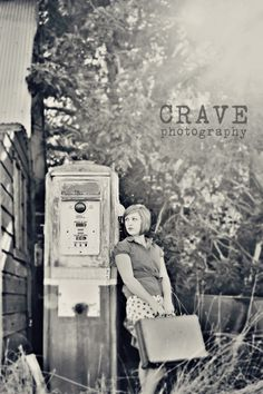Crave Photography....really need to find an old suit case.