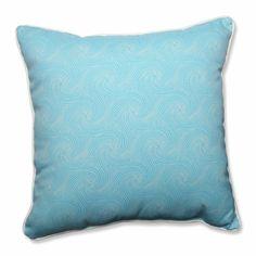 Nabil Caribbean 25-inch Floor Pillow