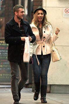 . Leona Lewis, Coat, Jackets, Style, Fashion, Down Jackets, Swag, Moda, Sewing Coat