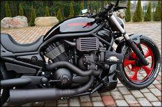 '02 Harley-Davidson VRSCA Turbo   Fredy.ee