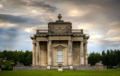 Ireland's Office of Public Works opened up some heritage sites, such as the Casino at Marino, for weddings, will add more to list. Irish Wedding, Dream Wedding, Wild Irish Rose, Open Up, Heritage Site, Celtic, Dreaming Of You, Public, Vacation