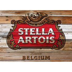 Quadro Stella Artois - beerstuff