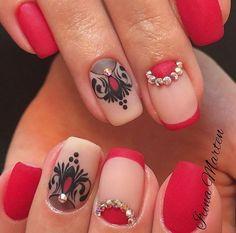 Маникюр. Дизайн ногтей. Art Simple Nail's photos