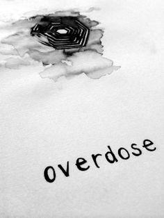OVERDOSE♡ #EXO #OVERDOSE