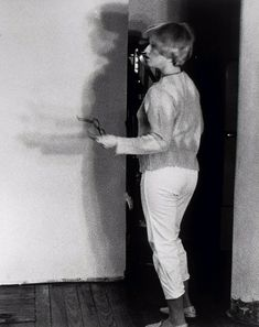 Cindy Sherman, Untitled Film Still, 1977