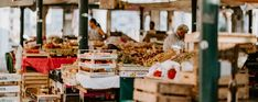 Vertical Market: How to Serve a Customer's Specific Need? Fruit And Veg, Fresh Fruit, Berlin Vegan, Shopping In Italy, Easy Eat, Food System, Eating Organic, Like A Local, Learn To Cook