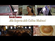 Alla Scoperta delle Colline Modenesi - YouTube Tv, Youtube, Culture, Tvs, Youtubers, Youtube Movies, Television Set, Television