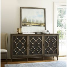 Universal Furniture Playlist Sideboard & Reviews | Wayfair