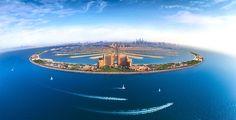 Atlantis The Palm 5* - Ocean Deluxe ou Palm Beach Deluxe