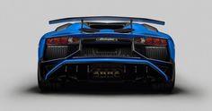 Lamborghini Aventador LP 750-4 SuperVeloce Roadster 6