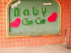 Pattaya gogo bar.