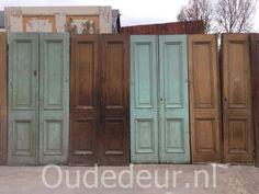 nr. set552 meerdere gelijke sets deuren