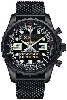 Breitling Professional Chronospace M7836522/BA26-150M