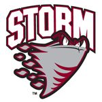 The Guelph Storm are the decendants of the once great Toronto Marlboros team that has roots that trace back to 1904. After a brief stop in Hamilton, where they were known as the Dukes, the franchise moved to Guelph for the 1991-92 Ontario Hockey League season and doesn't look to be leaving any time soon.