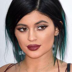 As top maquiagens de Kylie Jenner