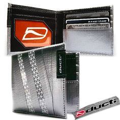 Denko Pakpak waterproof sports wallets only ones available! made in France