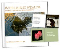 Intelligent Wealth booksleeve