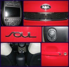 This Kia has SOUL!!  Kia Soul 2013 Review