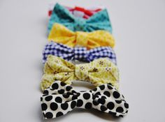 8 Adorable Sewing Projects for Beginners Get fabric for them at allthatfabric.etsy.com