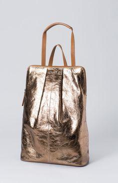 Elk Accessories Metallisk Back Pack