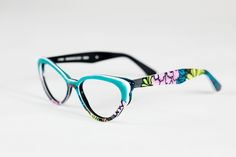 Walter Wissing Model 2726H, for those looking forward to spring. Lunettes  Originales, Lunettes ea0626d3513