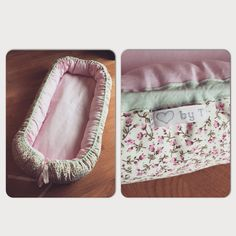 #DIY #babynest #homemade