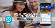 HomeOptima Listings & Ratings App