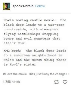 I saw the movie first and am love with it but it is vastly different from the book