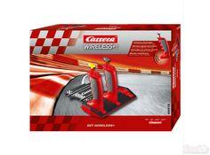 Carrera Digital 143 - WIRELESS+ Set (42013) - Carrera Digital 143 - WIRELESS+ Set (42013) #slotcar