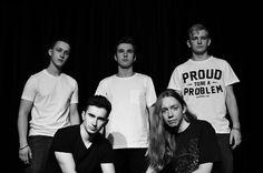 Fever – zespół składający się młodych chłopaków ze Stalowej Woli. Grają muzykę inspirowaną takimi gatunkami jak rock czy metal. Obecnie ...