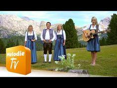 Die Geschwister Niederbacher - Das einsame Mädchen (Offizielles Musikvideo) - YouTube Polka Music, Youtube, Dresses, Lonely Girl, Loneliness, Siblings, Vestidos, Dress, Youtubers