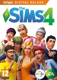 Les Sims 4 Télécharger Le Jeu Complet + Crack