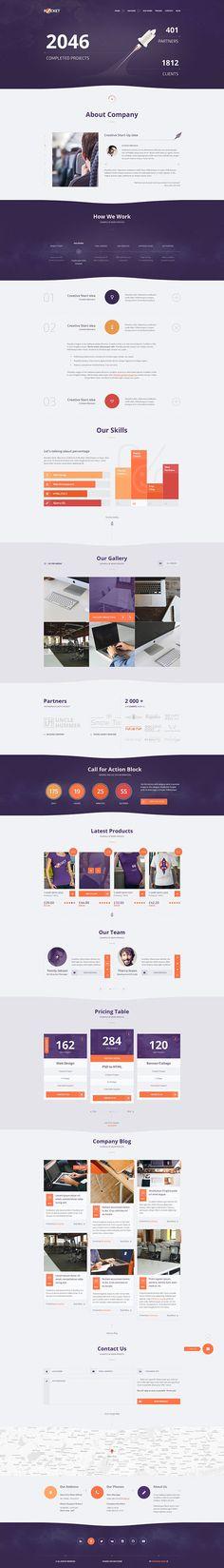 10-templates-PSD-gratuits_7