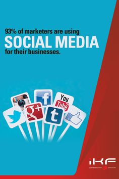 """According to the recent study by  Magazine,  overwhelmingly favor social media channels for their  out of which """"the big platforms are –   and  """