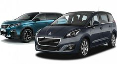 The Peugeot 807 Successfully Continues Peugeot S Mpv Line Up Larger In Size And Much Better Equipped The 807 Features A Series Of Improvements De Pinteres