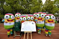 First-Day Cover of Nanjing 2014 YOG Unveiled