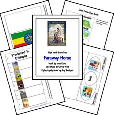 Learning About the Continents FREE Printables and Resources: Africa - Homeschool Giveaways Geography Lessons, Teaching Geography, World Geography, Continents And Countries, African American Studies, My Father's World, Thinking Day, Free Downloads, Classroom Themes