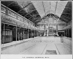 Kennards of croydon a department store was a major - Bromley swimming pool opening times ...