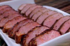20 Ideas for Pork Loin Rub Recipe . Pork Loin Dry Rub for Smoking Pork Sirloin Roast, Cooking Pork Tenderloin, Pork Loin, Pork Tenderloins, Traeger Pork Tenderloin, Traeger Smoker, Traeger Grills, Smoked Meat Recipes, Smoked Pork