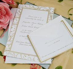 509 best DIY Wedding Invitations Ideas images on Pinterest | Dream ...