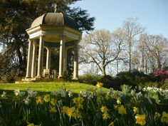 Bignor Park wedding venue in Near Petworth and Chichester, Sussex