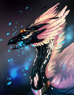 Skydancer by Tatchit.deviantart.com on @deviantART