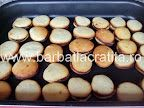 Paleuri (fursecuri cu cremă) | Rețete BărbatLaCratiță Pretzel Bites, Stuffed Mushrooms, Bread, Vegetables, Rome, Stuff Mushrooms, Brot, Vegetable Recipes, Baking