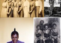 African Hair History