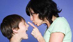 PORQUE LOS PADRES NO DEBEN GRITAR A LOS NIÑOS. RAZÓN 6/10. La agresividad de los niños responde a muchas razones, entre las que se encuentran que ven que sus padres resuelven los problemas de esta forma. Ante esta clase de reacciones no es apropiado gritar, sino ayudar a que se relajen, para que controlen su enojo.