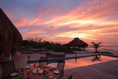You need to see these 10 Incredible Island Resorts for Spring and Summer Travel for yourself. Imagine your toughest decision of the day being, would you rather take a dip in the private pool or relax on the pristine beach? Most Beautiful Beaches, Beautiful Places, Beautiful Pools, Romantic Places, Beautiful Scenery, Amazing Places, Mozambique Beaches, Infinity Pool, Island Villa